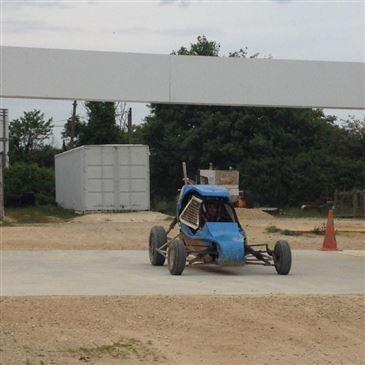 Rouillé - Circuit Henri Bellin, Vienne (86) - Karting