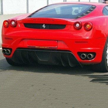 Stage de pilotage Ferrari en région Bretagne