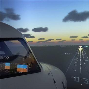 Cholet, Maine et loire (49) - Simulateur de Vol