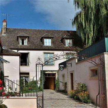 Week end Spa et Soins en région Bourgogne