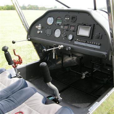 Pilotage ULM, département Saône et loire