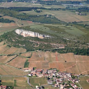 Aérodrome de Tournus - Cuisery, Saône et loire (71) - Pilotage ULM