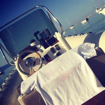 Permis bateau, département Corse du Sud