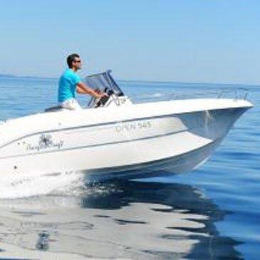 Ajaccio, Corse du Sud (2A) - Permis bateau