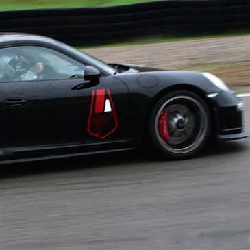 Stage en Porsche 911 GT3 - Circuit de l'Anneau du Rhin