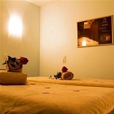 Week-End Spa et Massage à Saint-Nectaire en région Auvergne
