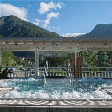 Week end Spa et Soins, département Savoie