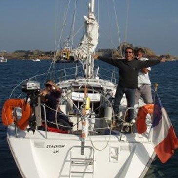 Manche (50) Basse-Normandie - Sport Aquatique