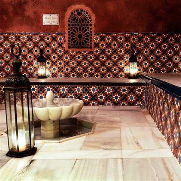 Hammam et Massage au Lavandou