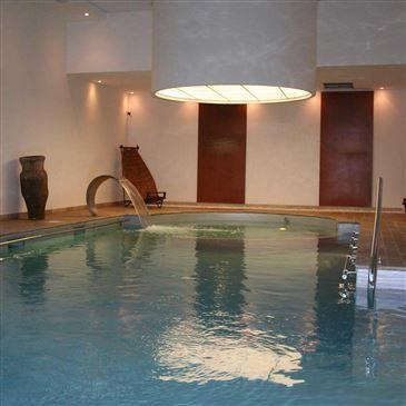 Spa et Massage près de Poitiers