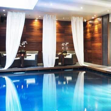 Massage et Spa de Luxe à Paris Vendôme