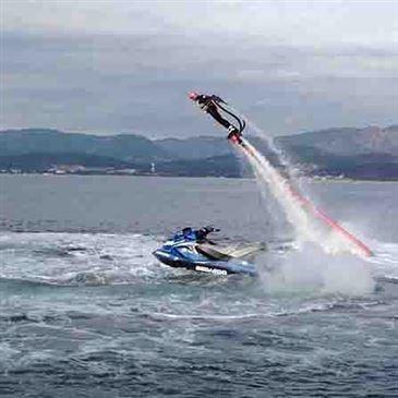 Flyboard proche Ajaccio