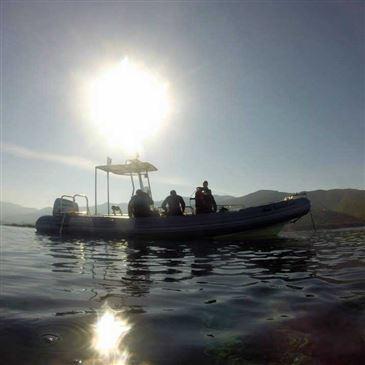 Brevet de Plongée Niveau 1 dans le Golfe de Sagone en région Provence-Alpes-Côte d'Azur et Corse