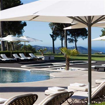 Spa et Soins au Castellet en région Provence-Alpes-Côte d'Azur et Corse