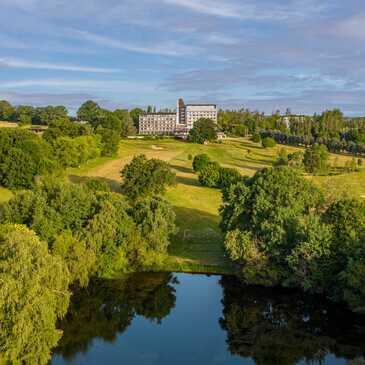 Week-end Golf & Spa près de Châteauroux