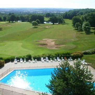à 45 min de Châteauroux, Indre (36) - Week end Golf