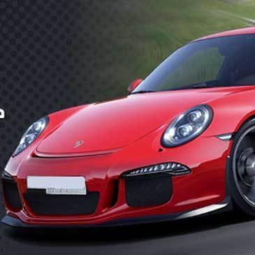 Baptême en Porsche 991 GT3 - Circuit de Dreux