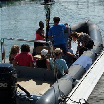 Charente maritime (17) Poitou-Charentes - Sport Aquatique