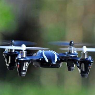 Pilotage de Drone, département Yvelines