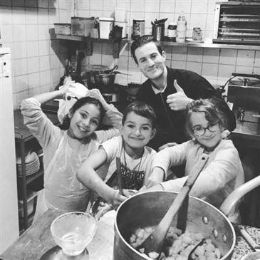 Cours de Cuisine en région Provence-Alpes-Côte d'Azur et Corse
