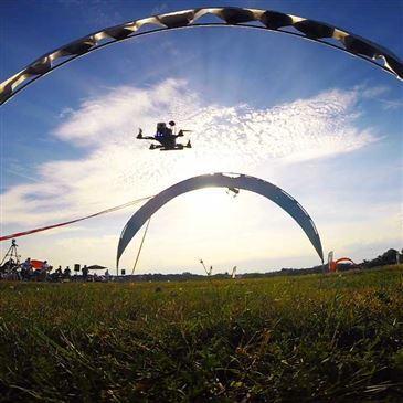 Initiation au Pilotage de Drone près de Brignoles