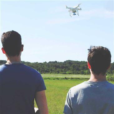 Initiation au Pilotage de Drone près de Montpellier
