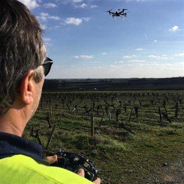 Initiation au Pilotage de Drone près de Nantes