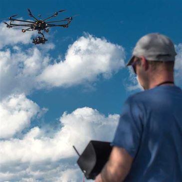 Réserver Pilotage de Drone département Loire Atlantique