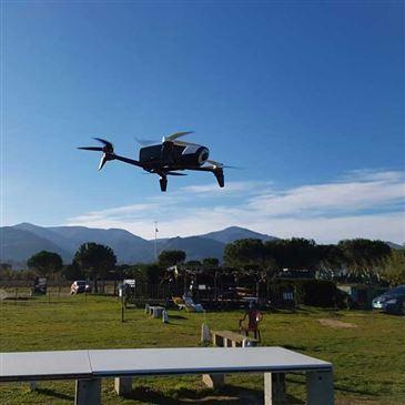 Initiation au Pilotage de Drone à Argelès-sur-Mer