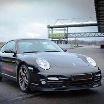 Stage en Porsche 911 Carrera 2S - Circuit Saint-Dié-des-Vosges