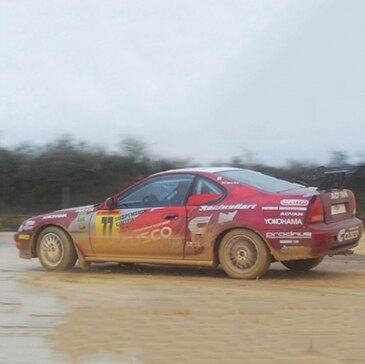 Stage Pilotage Rallye Journée à Pau en région Aquitaine