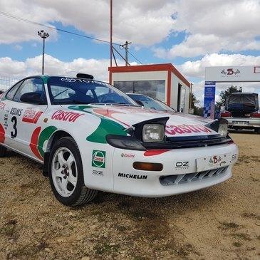 Réserver Stage de Pilotage Rallye en Aquitaine