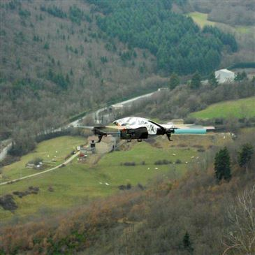 Initiation au Pilotage de Drone à Villefranche-sur-Saône