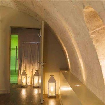 Spa et Massage près de Saumur