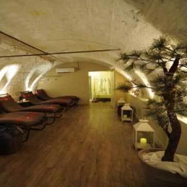 Spa et Massage près de Saumur en région Pays-de-la-Loire