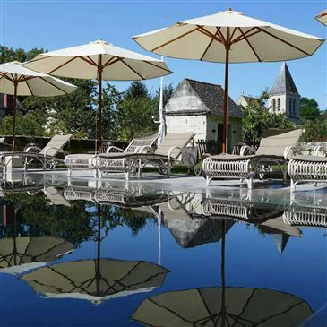 Week-end Spa près de Saumur