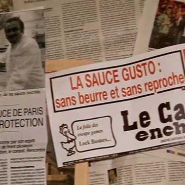 Paris Bastille, Paris (75) - Escape Game