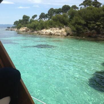 Location de Bateau proche Cannes