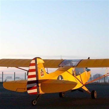 Aérodrome de Saumur - Saint-Florent, Maine et loire (49) - Pilotage ULM