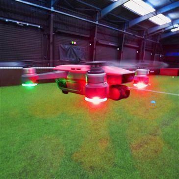 Paris 13e, Paris (75) - Pilotage de Drone