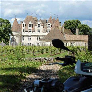Quad & Buggy, département Dordogne