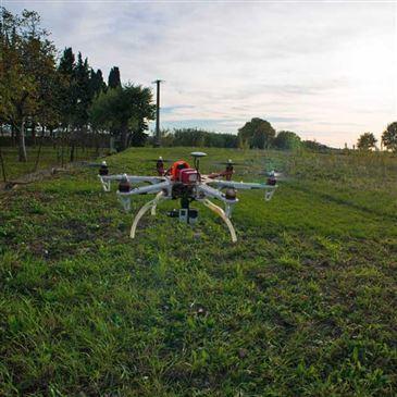 Initiation au Pilotage de Drone à Nîmes