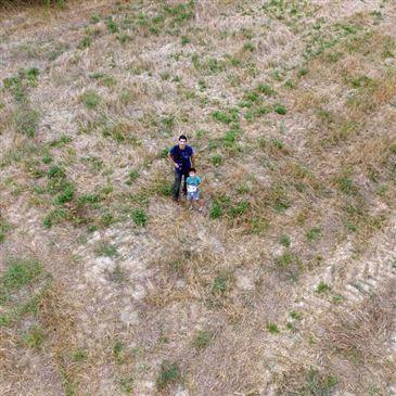 Nîmes, Gard (30) - Pilotage de Drone