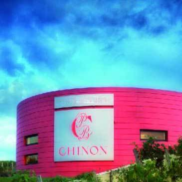 Chinon, Indre et loire (37) - Escape Game