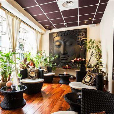 Hammam et Massages Thaïlandais à Paris Balard
