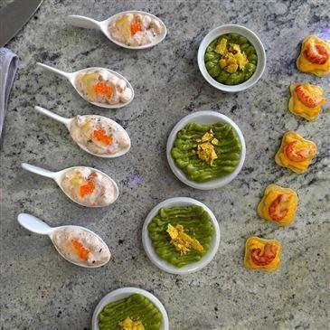 Cours de Cuisine proche Peyrolles-en-Provence