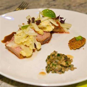 Atelier de Cuisine près de Pertuis en région Provence-Alpes-Côte d'Azur et Corse