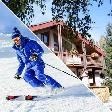 Week-End Détente et Ski à La Plagne