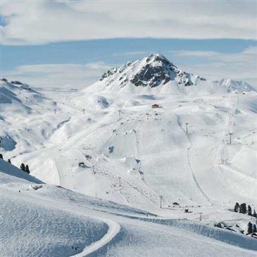Réserver Week end à la Montagne département Savoie