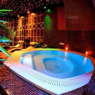 Spa et Massages à Hyères